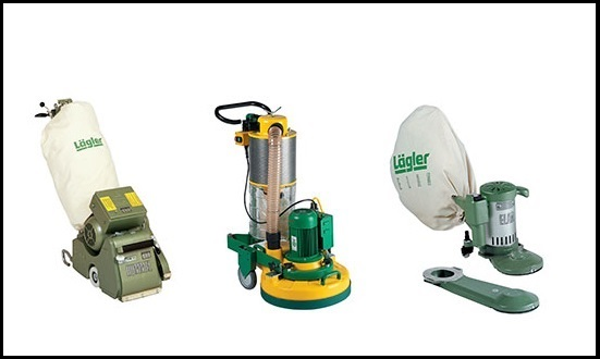Maszyny do szlifowania