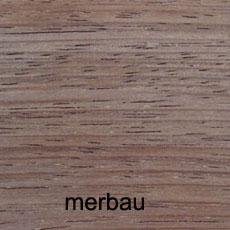 merbau